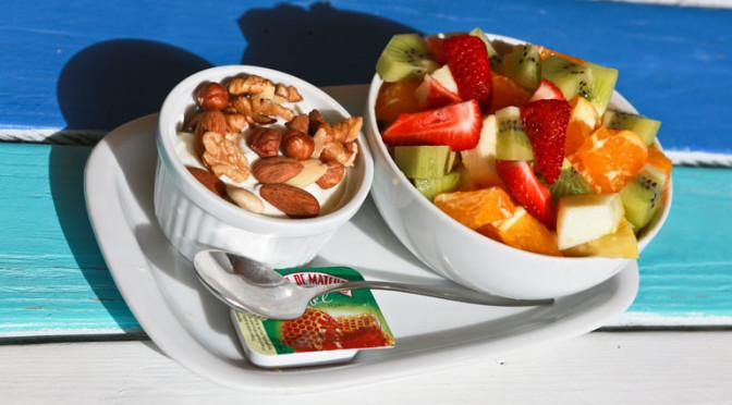 About Inspirit retreat Expert Nutrition